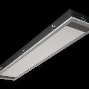 Промышленное освещение Светильник B-TWIN фото, цена