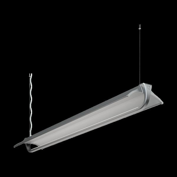 Подвесная модульная система REFLECT LED отраженного света фото, цена