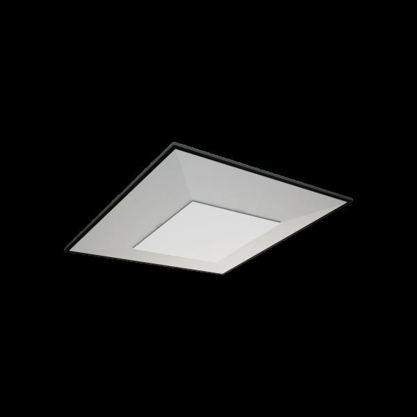 Светильник TROFFER LED с опаловым рассеивателем фото, цена
