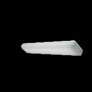 Промышленное освещение Светильник ALS.PRS с призматическим рассеивателем фото, цена