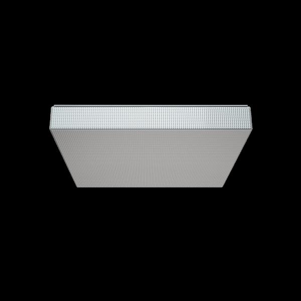 Светильник AOT.PRS с призматическим рассеивателем фото, цена