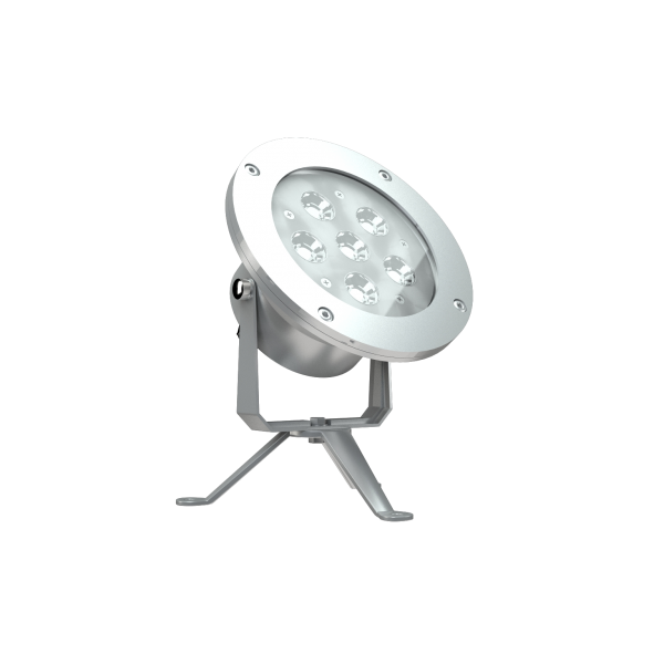 Светильник подводный AQUA LED 18 фото, цена
