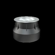 Уличное освещение и светильники Светильник подводный AQUA R LED фото, цена
