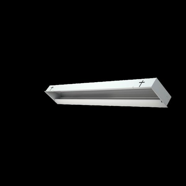 Светильник ASM/R с асимметричным отражателем фото, цена