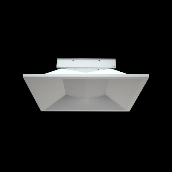Светильник светодиодный BARKHAN LED с рассеивателем фото, цена