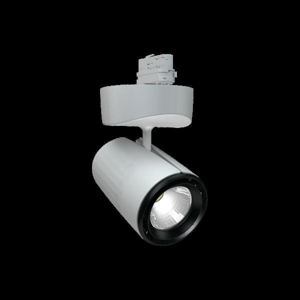 Светильник экспозиционный BELL/T LED с концентрирующей оптикой фото, цена