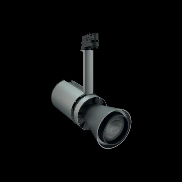 Светильник CAMERA FHN/T экспозиционный с концентрирующей оптикой фото, цена