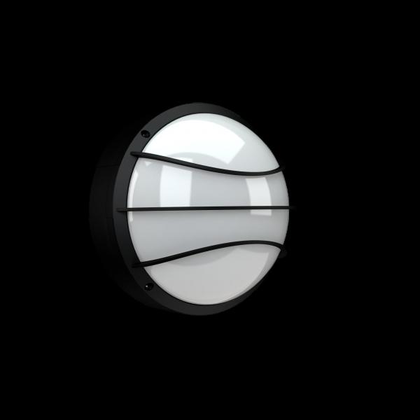 Светодиодный светильник DAMIN L LED 40 настенный/потолочный фото, цена