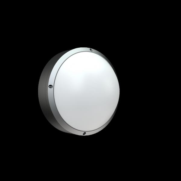 Светодиодный светильник DAMIN LED 40 настенный/потолочный фото, цена