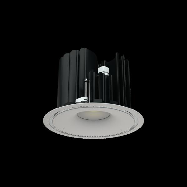 Светильник DL POWER LED IP 65 пылевлагозащищенный направленного света фото, цена