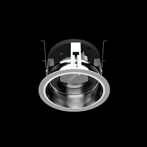 Светильник DLG направленного света с компактными люминесцентными лампами фото, цена