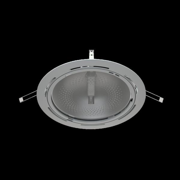 Светильник DLH направленного света с металлогалогенными лампами фото, цена