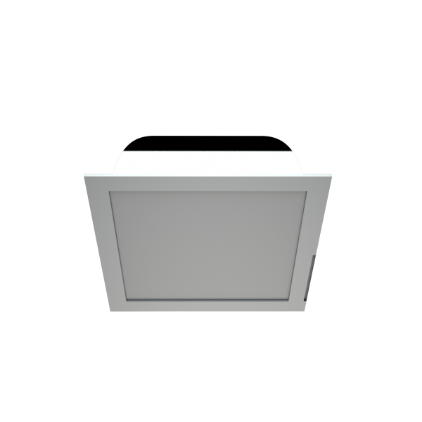 Светильник DLK направленного света с компактными люминесцентными лампами фото, цена
