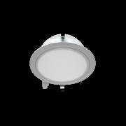 Торговое и офисное освещение Светильник DLO направленного света с компактными люминесцентными лампами фото, цена