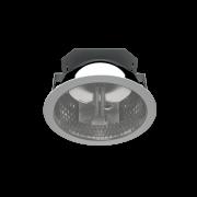 Торговое и офисное освещение Светильник DLS направленного света с компактными люминесцентными лампами фото, цена