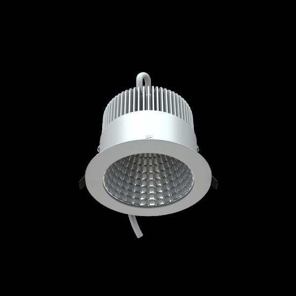 Светильник DLT LED направленного света фото, цена