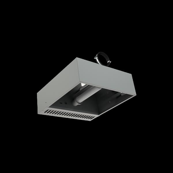 Светильник FLORA для теплиц фото, цена
