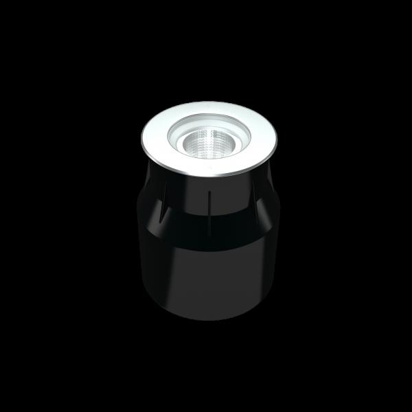 Светильник GROUND VEER LED грунтовый фото, цена