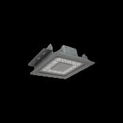 Светодиодное освещение (LED) Светильник INSEL LB/R LED встраиваемый фото, цена