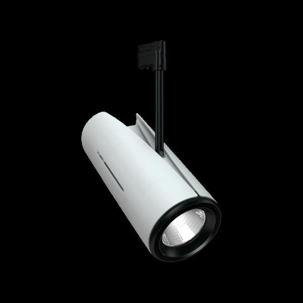 Світильник JET / T LED експозиційний з концентруючою оптикою фото, цена