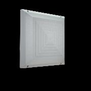 Торговое и офисное освещение Светильник KD с компактной люминесцентной лампой со степенью защиты IP65 фото, цена