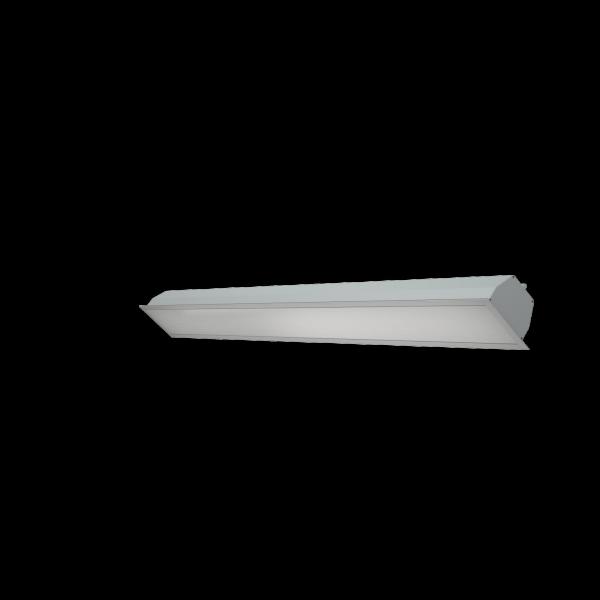 Встраиваемая световая линия LINER/R D фото, цена