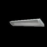 Торговое и офисное освещение Светильник LTX с призматическим рассеивателем фото, цена