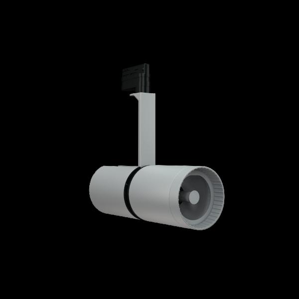 Светильник LUX FHB/T регулируемый с концентрирующей оптикой фото, цена