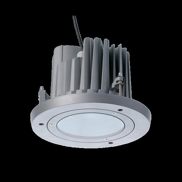 Светодиодный светильник MATRIX R LED потолочный направленного света фото, цена