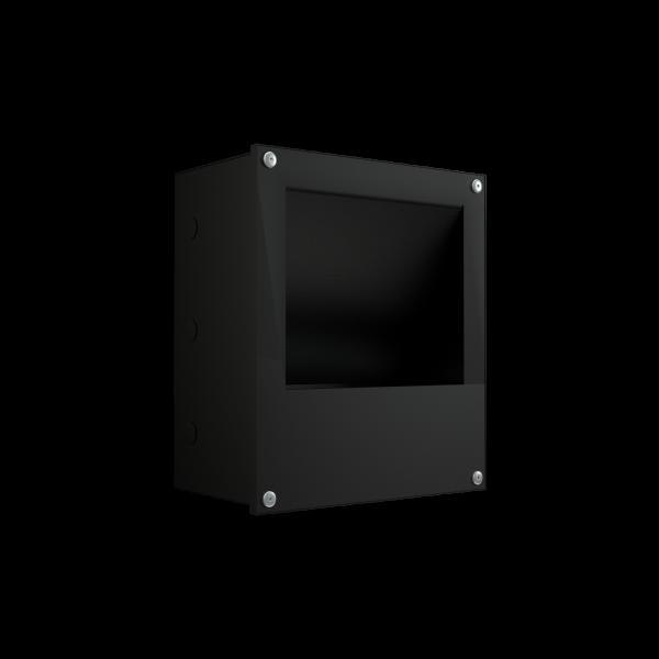 Светильник NBR 10, встраиваемый в стены фото, цена