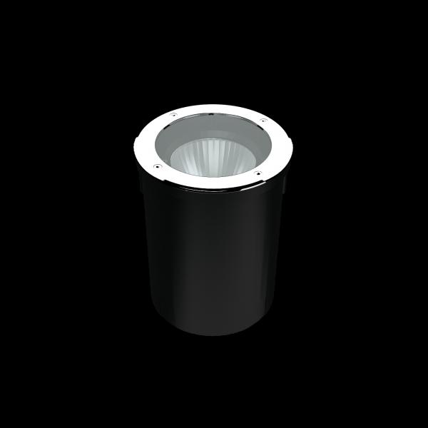 Светильник NFG 40 грунтовый фото, цена