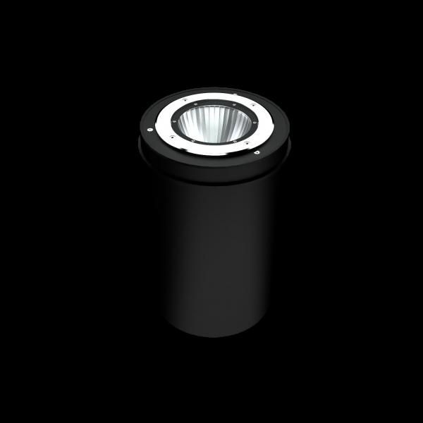 Светильник NFG 51 грунтовый фото, цена
