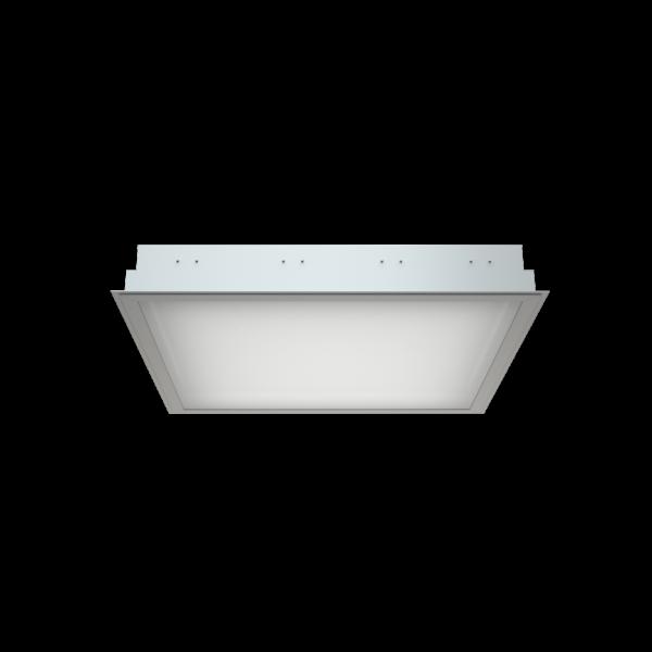 Cветильник OPL/R с опаловым рассеивателем фото, цена
