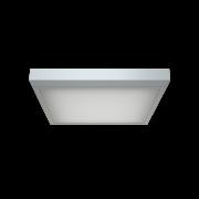Торговое и офисное освещение Светильник OPL/S с опаловым рассеивателем фото, цена