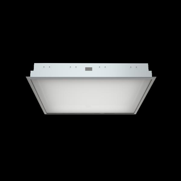 Светильник OPM/R с опаловым рассеивателем фото, цена
