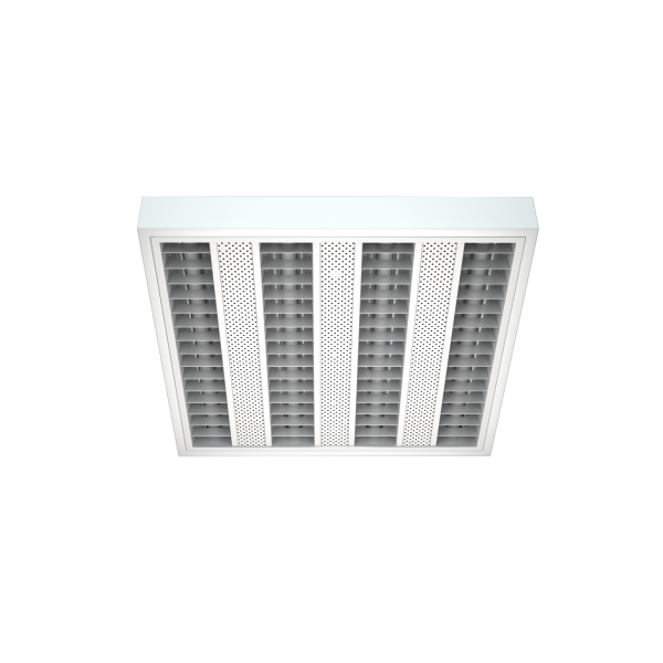 Светильник PTF/R с лампами Т5 фото, цена