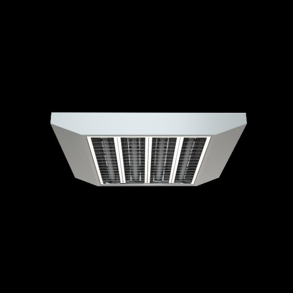 Светильник PTFS с лампами Т5 фото, цена