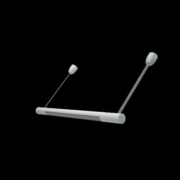 Подвесная модульная система RING LED фото, цена