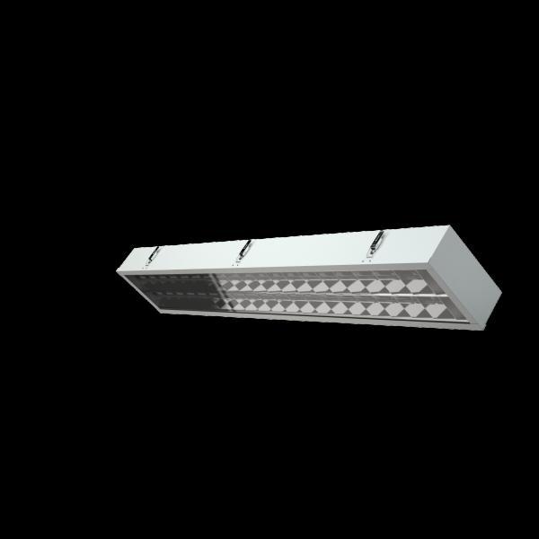 Светильник SPORTLUX  для спортивных помещений фото, цена