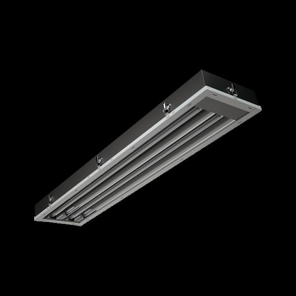 Светильник люминесцентный STOCK ADVANTAGE для высоких потолков фото, цена