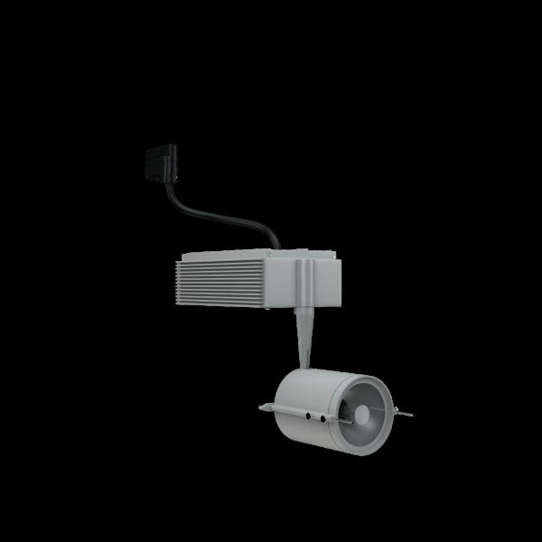Светильник TEOX FHM/T регулируемый с концентрирующей оптикой фото, цена