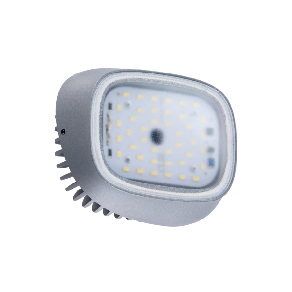 Светильник TITAN LED светодиодный со степенью защиты IP65 фото, цена