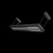 Торговое и офисное освещение Светильник VIGO прямого-отраженного света фото, цена