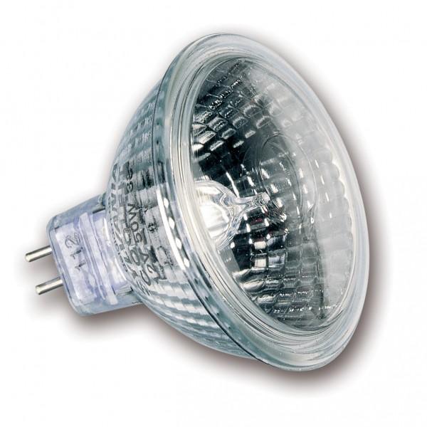 Лампа галогенная с отражателем FMW/AL 35Вт 12В WFL 38° Sylvania фото, цена