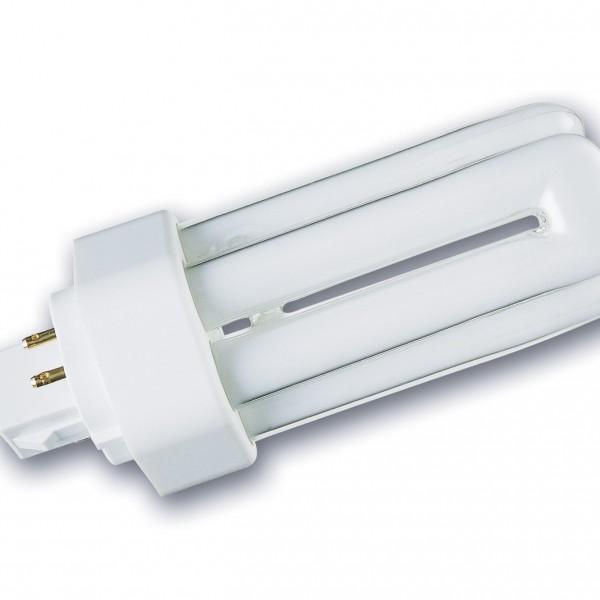 Компактная люминесцентная лампа 32Вт/830 Sylvania фото, цена
