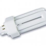 Компактные люминесцентные лампы Компактная люминесцентная лампа 42Вт/830 Sylvania фото, цена