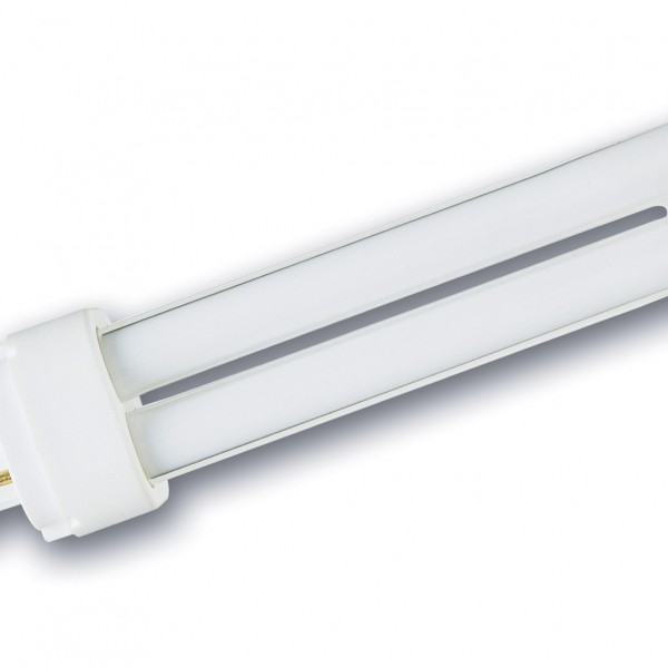 Компактная люминесцентная лампа 18Вт/865 Sylvania фото, цена