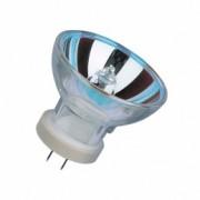 Специальные лампы Лампа галогенная с отражателем 64617 75W 12V G5,3 20X1 Osram фото, цена