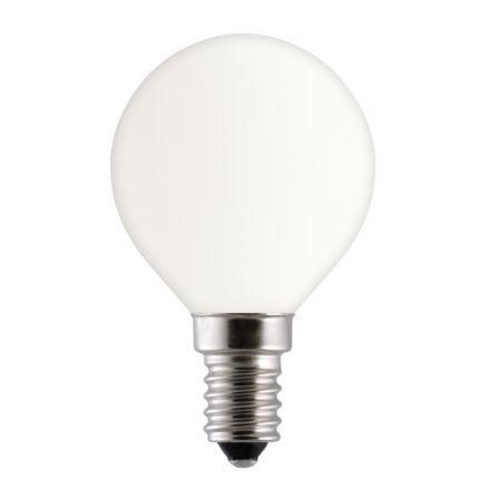 Лампа накаливания шар 40D1/FR/E14 General Electric фото, цена