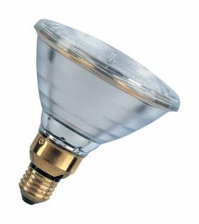 Лампа галогенная 64838 FL, 75W, 2900 K  Osram фото, цена